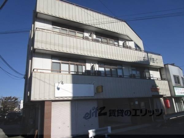 栄光マンション 1LDK/2階の外観