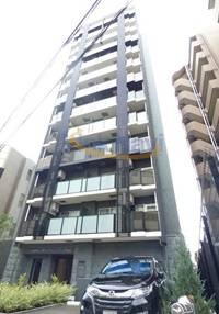 プレサンス新大阪ザ・デイズ 1K/4階の外観