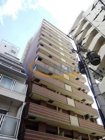 レジュールアッシュ梅田イースト 1K/9階の外観