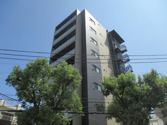 JPレジデンス神戸 1K/3階の外観 レジデンス神戸