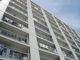 魚崎コーポ 3DK/11階の外観