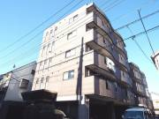 アルカサールKASAI 2LDK/2階の外観 地下鉄東西線『葛西』駅徒歩4分☆