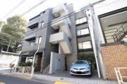 コスモリヴェール本郷 3LDK/5階の外観 ◆1フロア1住戸です◆