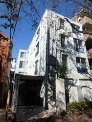 MODULOR大泉学園 1K/3階の外観