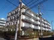 コーポレート東葛西 2LDK/2階の外観 外観♪