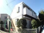 CITYWING 1K/1階の外観 大和ハウス施工♪