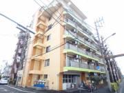 ジュピターレガーロ光が丘 1R/4階の外観 ★鉄筋コンクリート造のマンションタイプ★