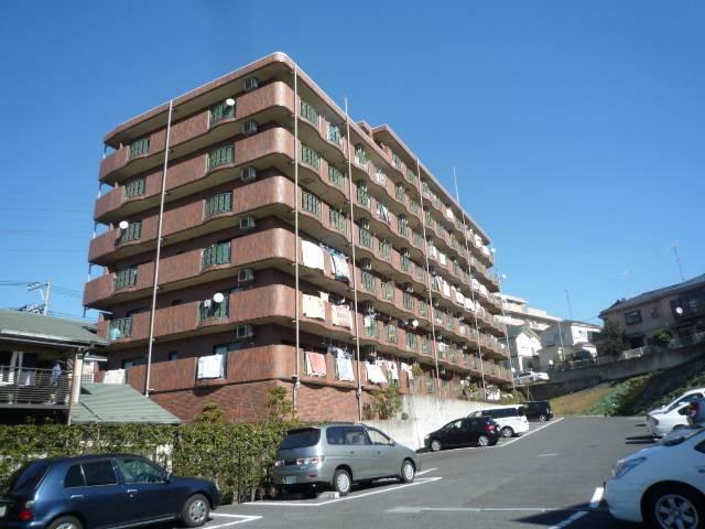 TERAMONE二俣川 3LDK/5階の外観 現地お待ち合わせでのご案内可能です
