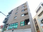 スタシオン赤塚 1LDK/6階の外観 ★1フロア2住戸なので全室角部屋です★