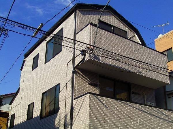 ユニーコーポ 1R/3階の外観 外観写真になります☆