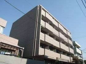 西武池袋線練馬駅より徒歩6分 1K/5階の外観