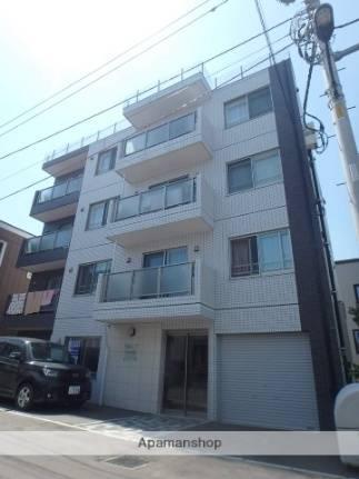 大白桜55 2LDK/3階の外観