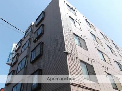 ダイアナ麻生マンション 1DK/3階の外観