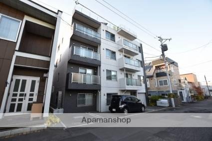 大白桜55 1LDK/4階の外観