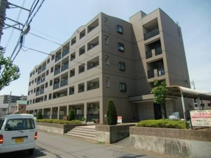 キャッスルタルイ弐番館 3LDK/4階の外観