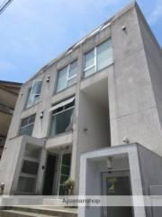 ニューメゾネット白金台 1DK/1階の外観