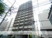 ベルファ-ス本郷弓町 1LDK/11階の外観
