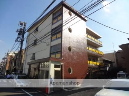 舞鶴マンション 2K/3階の外観