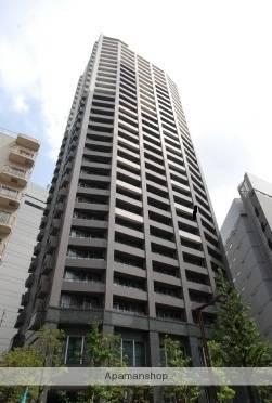 ファーストリアルタワー新宿 1K/11階の外観