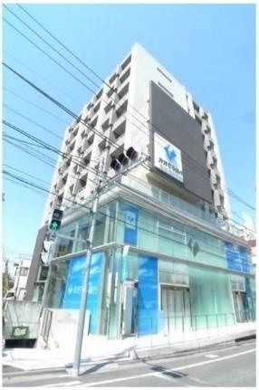 fino JIYUGAOKA 1K/5階の外観