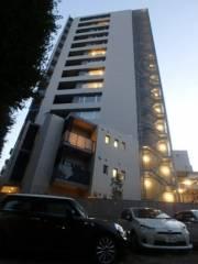 REX白金 2LDK/12階の外観