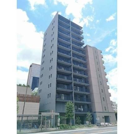JP NOIE 三田 2LDK/5階の外観