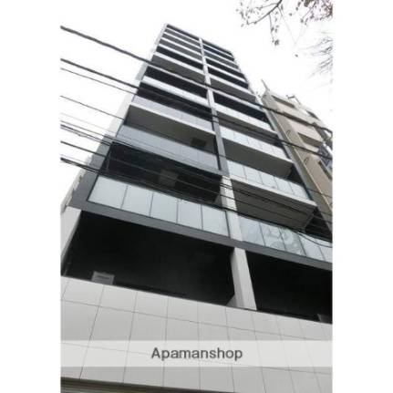 GRAN PASEO 巣鴨 1K/7階の外観