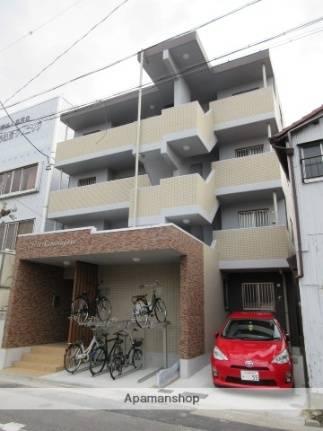 クレスト上名古屋 2LDK/4階の外観