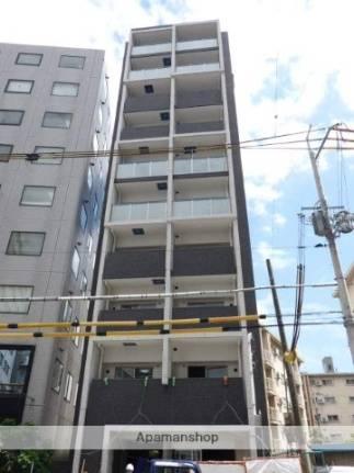 ファーストフィオーレ新大阪グランデ 1LDK/8階の外観