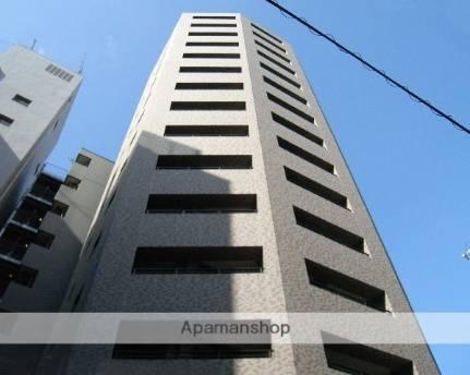 リーガル梅田EAST 1DK/6階の外観