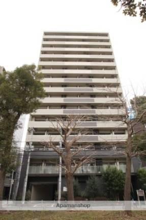 グランカーサ梅田北 1K/11階の外観