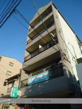 フェリスビラ 1LDK/4階の外観
