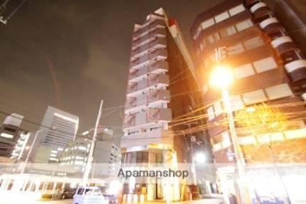 スリーデイズ新大阪 1K/2階の外観