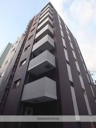 ティベルデ 1DK/9階の外観
