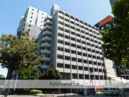 エクセレンス新大阪 1K/7階の外観