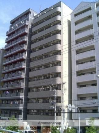 アーデン新大阪 1K/10階の外観