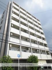 セントアミー鶴見 1DK/4階の外観