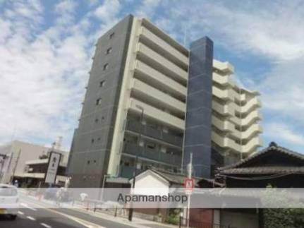 ドーマ泉大津 1LDK/4階の外観