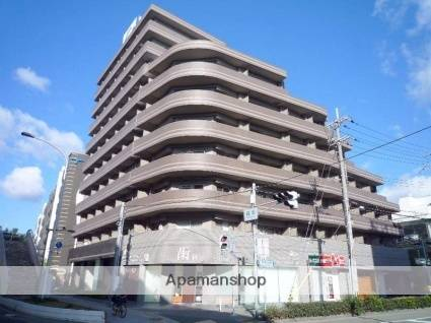 アーデン甲子園 1K/2階の外観