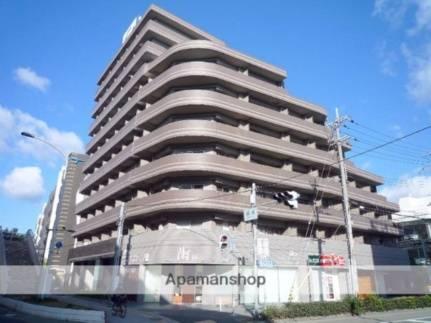 アーデン甲子園 1K/5階の外観