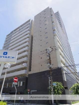 レジディア神戸磯上 1DK/8階の外観