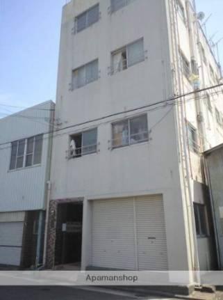 田口マンション 2K/2階の外観
