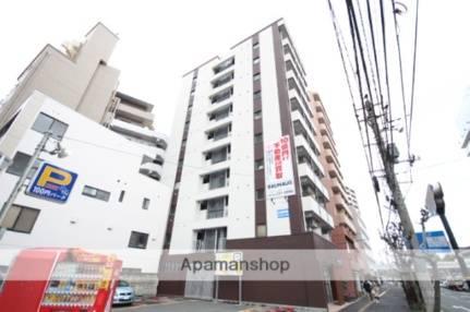 BAUHAUS広島駅前 1R/10階の外観