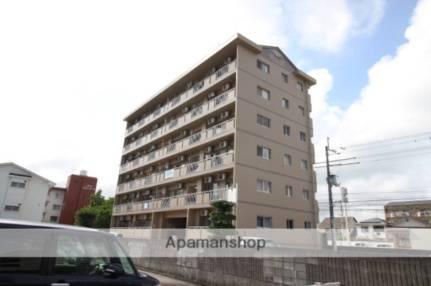 セトルFUJIMOTO 2DK/4階の外観
