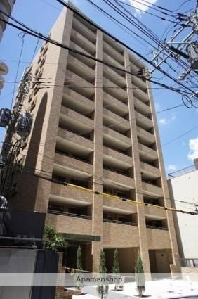 クリエート薬院 2LDK/3階の外観