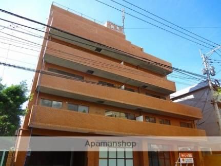 ディアコート新大江 2LDK/4階の外観