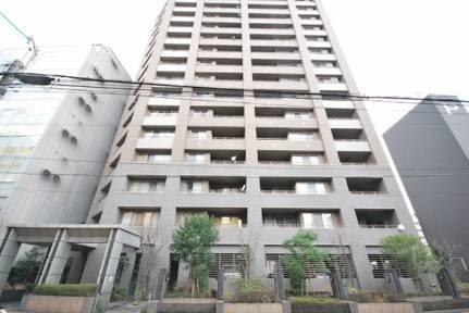 サーパス東千石 2LDK/14階の外観