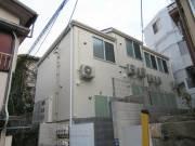 ライズ恵比寿壱番館 1R/1階の外観