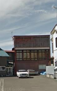 秋田県大館市比内町扇田字白砂112-2武田アパート 2LDK/1階の外観