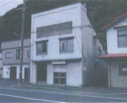 JR宗谷本線稚内駅より徒歩15分 2DK/2階の外観